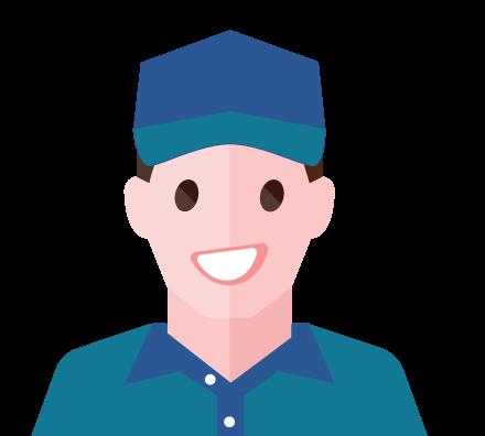 Vitalcare Service Techician